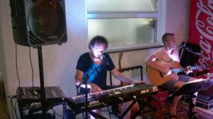 Musica dal vivo Bagni Hermes